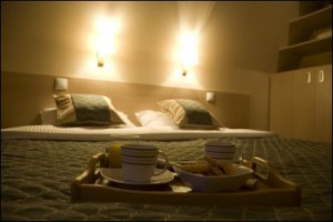 BOENDE PATIO APARTMENTS*** HOTELL I GDANSK